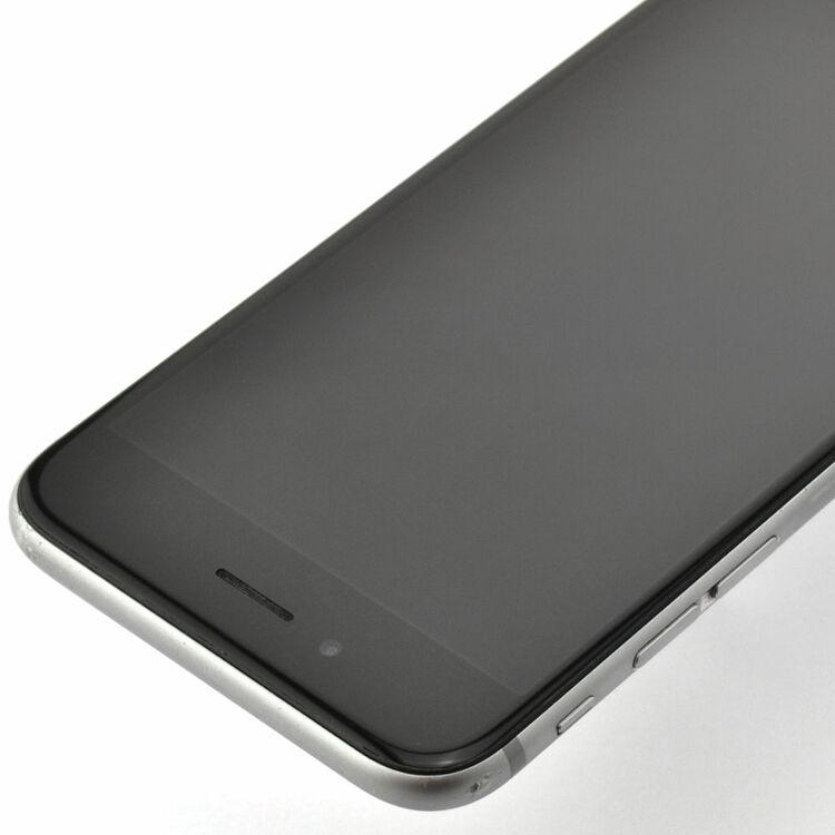 iPhone 6S 32GB Space Gray - BEG - GOTT SKICK - OLÅST