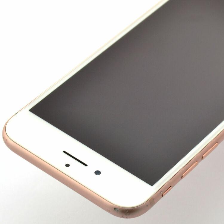 iPhone 8 64GB Guld - BEG - GOTT SKICK - OLÅST