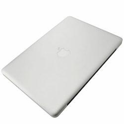 MacBook Pro 13 tum (mitten 2012) - BEG - GOTT SKICK - OLÅST