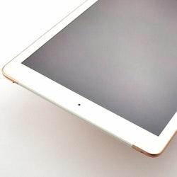 iPad 6:e Gen (2018) 32GB Wi-Fi & 4G/CELLULAR Guld - BEG - GOTT SKICK - OLÅST