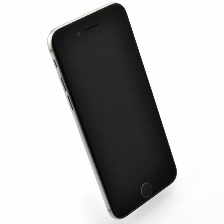 iPhone 6 16GB Space Gray - BEG - GOTT SKICK - OLÅST