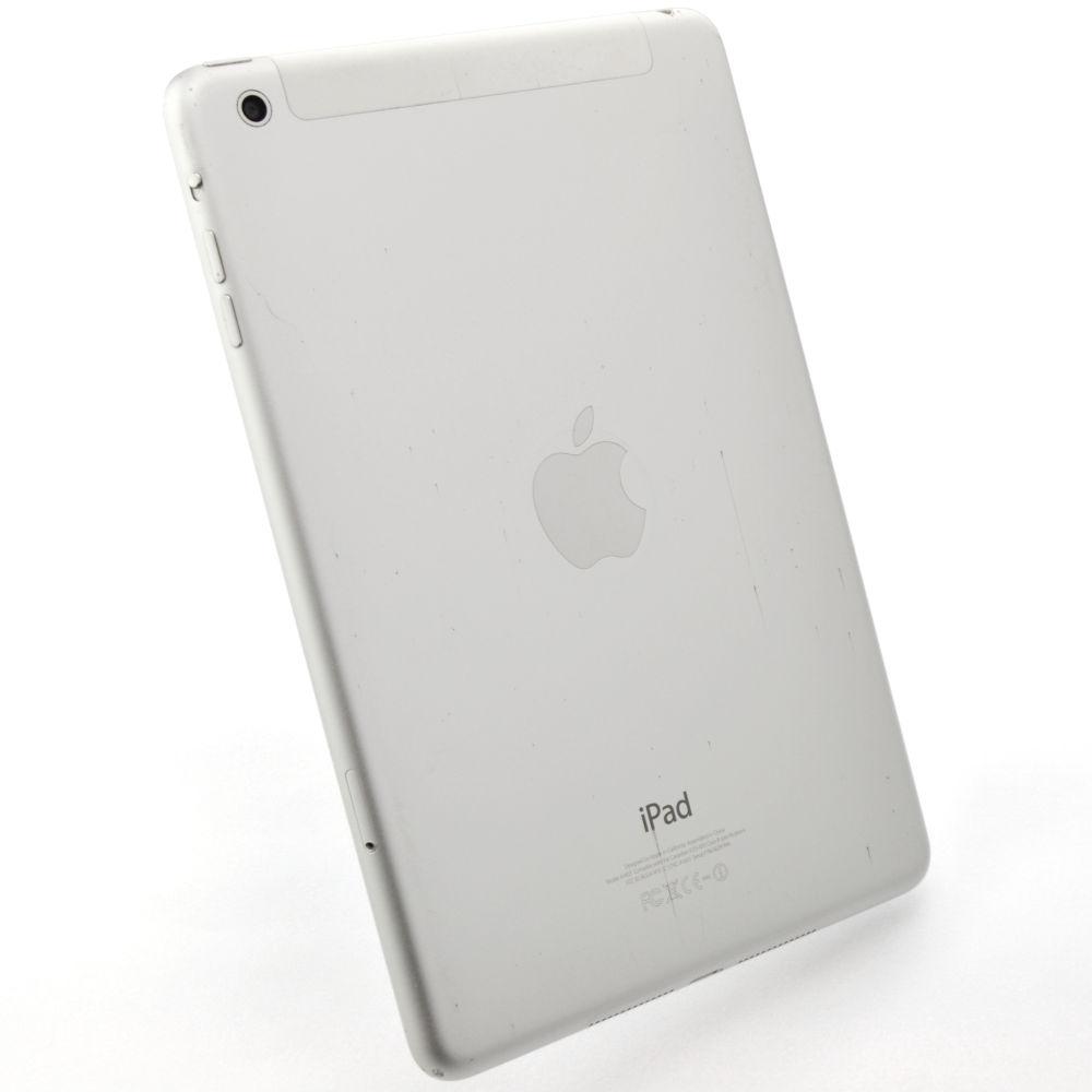 iPad mini 16GB Wi-Fi & 4G/CELLULAR Vit - BEG - GOTT SKICK