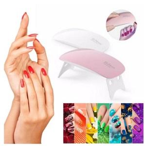 UV/Led lampa för naglarna