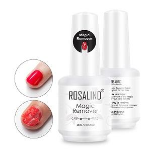 Magic Remover Gellack - RosaLind