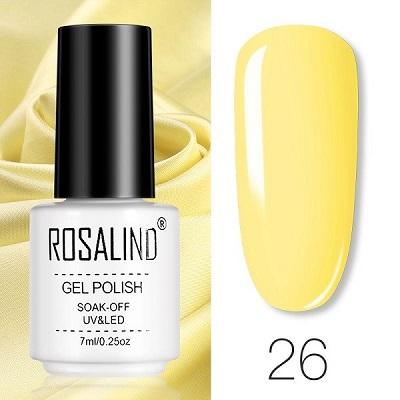 Gellack - RL26 - 7 ml