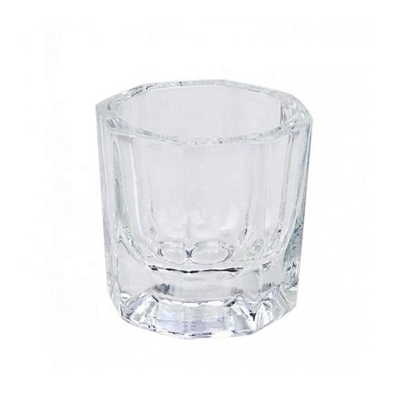 Glaskopp för Vätska