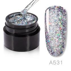 Shiny Diamond Gellack 5 ml