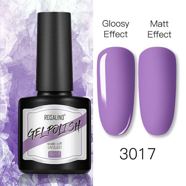 Gellack - RL3017 - 8 ml