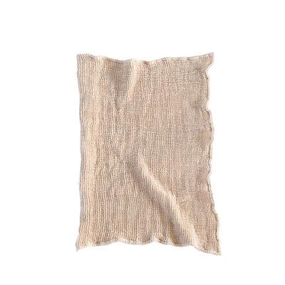 Kök/badrums handduk Beige