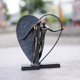 Staty Kärlek