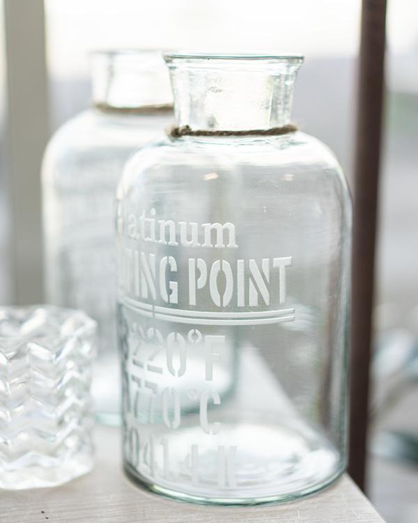 Glas Flaska