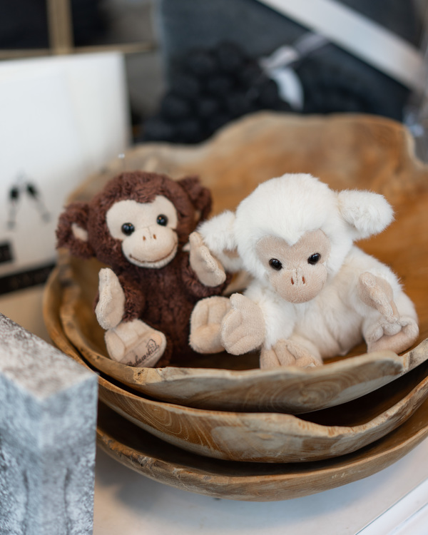 Baby Bernard & Denis