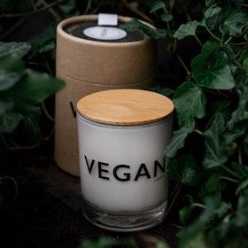Klinta Massageljus Vegan