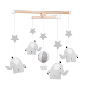 Elefant Mobil