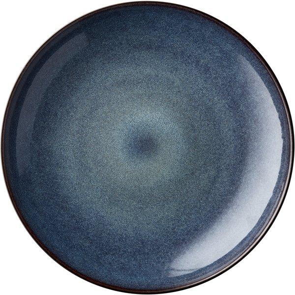 Bitz Fat 40 cm Mörkblå