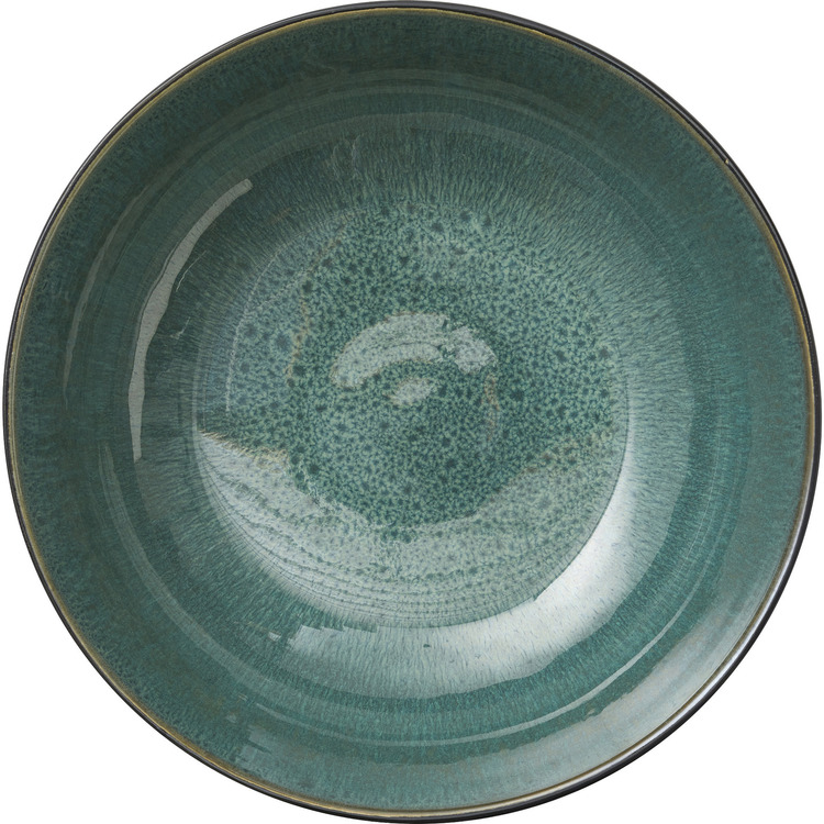 Bitz Salladsskål 30 cm Grön