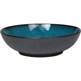 Bitz Salladsskål 24 cm Mörkblå