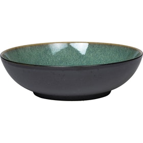 Bitz Salladsskål 24 cm Grön