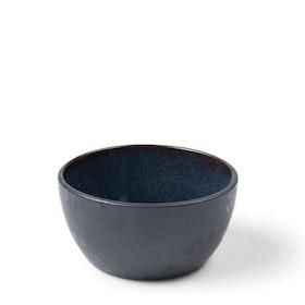 Bitz Skål 10 cm Mörkblå