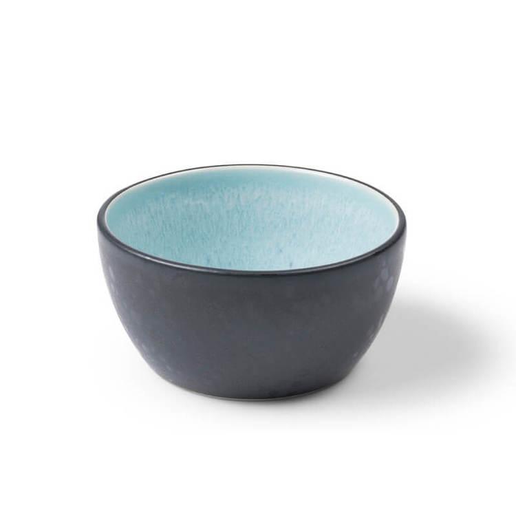 Bitz Skål 10 cm Ljusblå