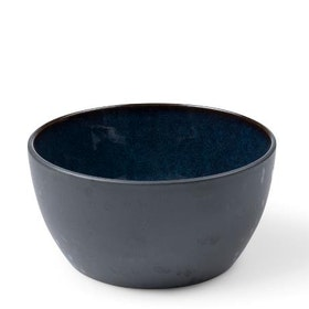 Bitz Skål 14 cm Mörkblå