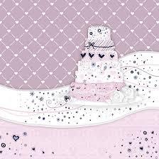 Ambiente Cake Grön & Rosa Servetter