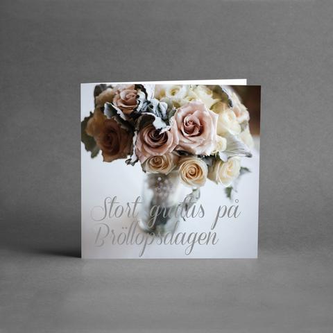 Bröllpskort