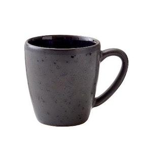 Bitz Mugg svart/mörkblå