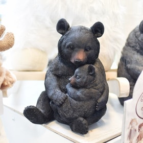 Kramande Björnar
