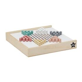 KinaSchack spel