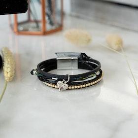 Armband 4-rad