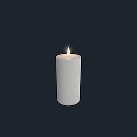 UYUNI LED-ljus Blockljus 7,8 x 18 cm
