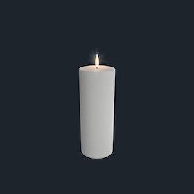 UYUNI LED-ljus Blockljus 7,8 x 23,1 cm