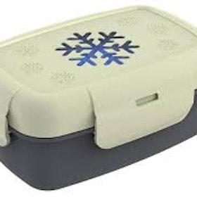 matlåda med kylklamp