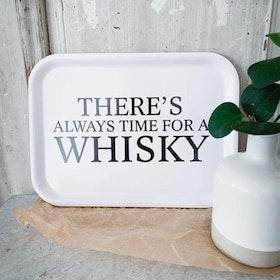 Bricka Whiskey