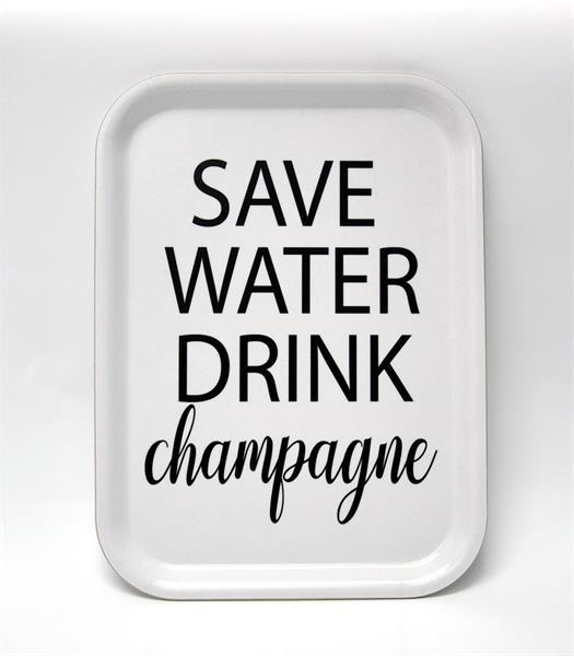 Bricka Save Water