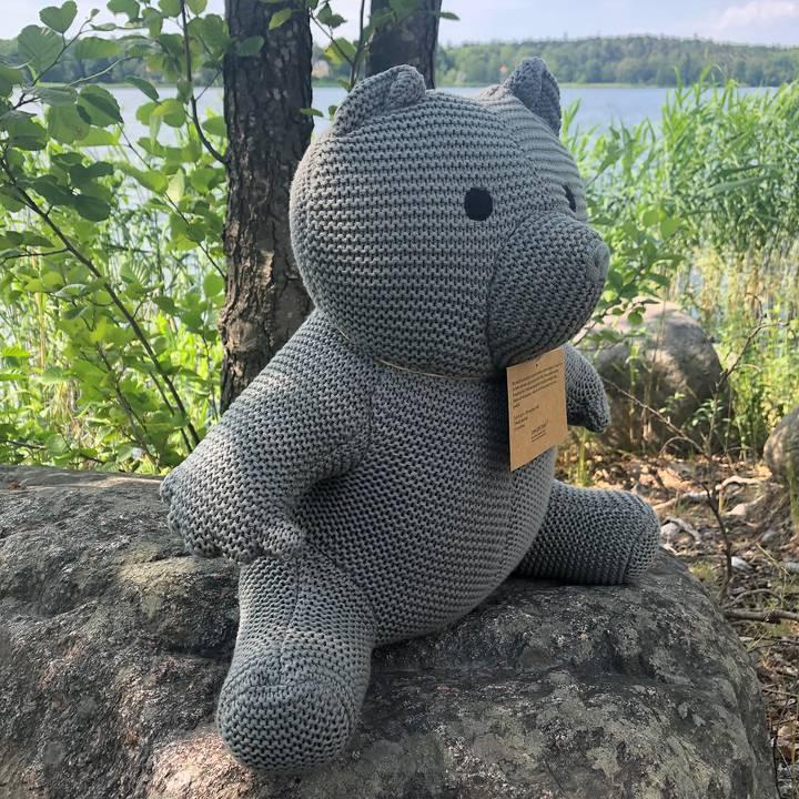 Ekologisk Farbror Björn