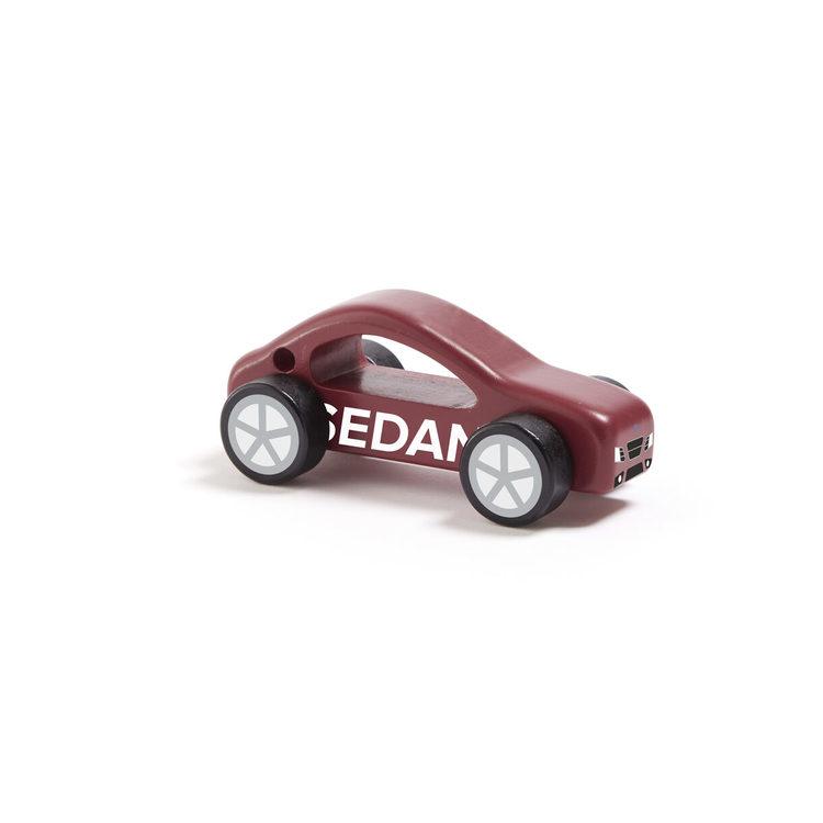 Bil Sedan