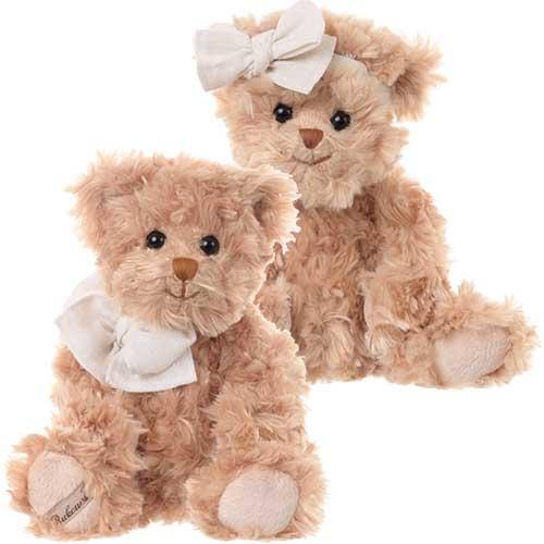 Little Daniel & Girlfriend  25 cm