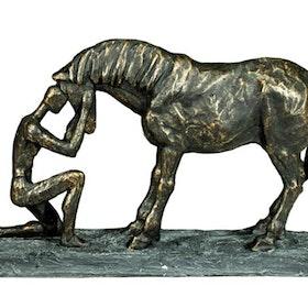 Kärlek till häst