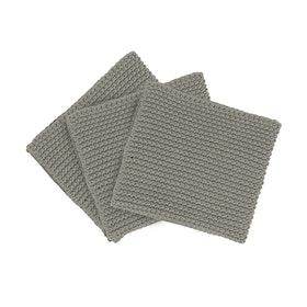 WIPE PERLA Disktrasa 3-pack - Elephant Skin