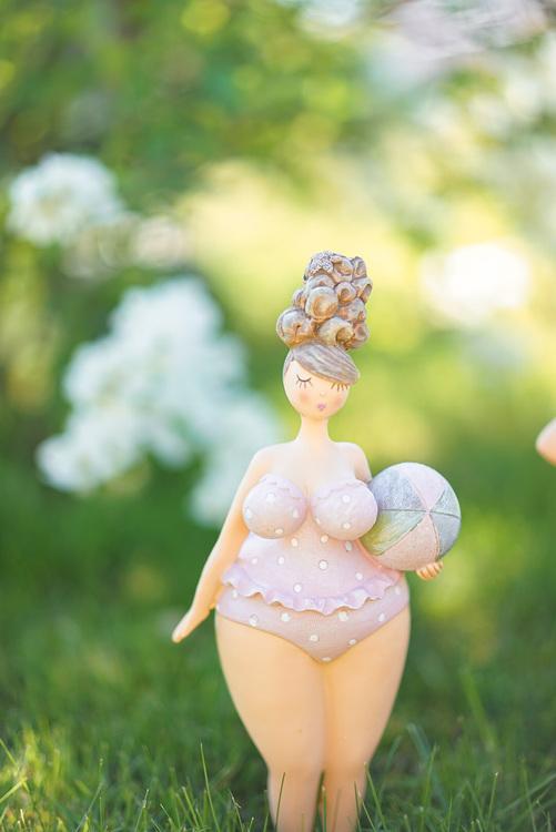 Dolores baddamer 3 modeller