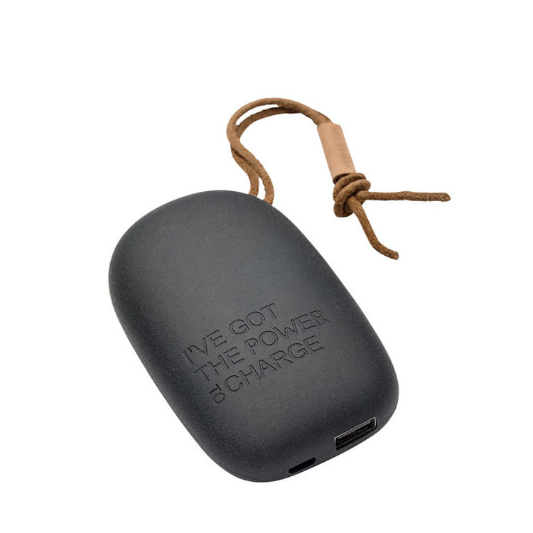 toCHARGE, Power Bank
