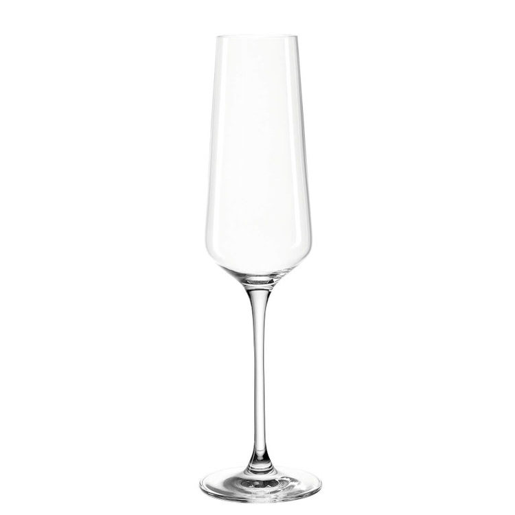 Champagneglas 280 ml, Puccini, 6-pack