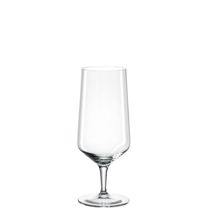 PUCCINI 6-pack Ölglas, 410 ml