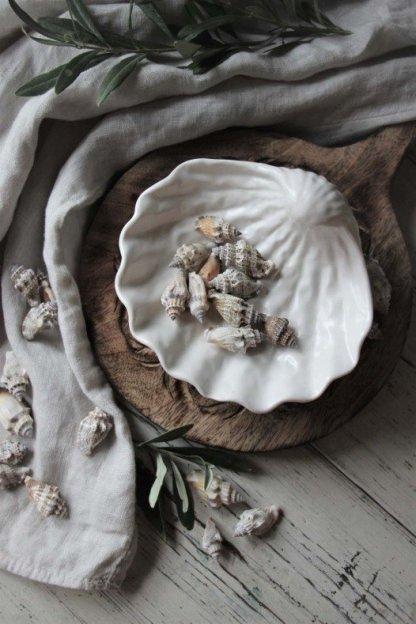 Majas skål seashell