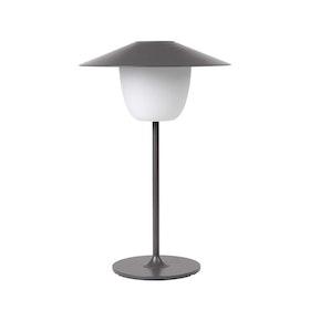 ANI Mobil LED-lampa, H 33 cm, Warm Gray