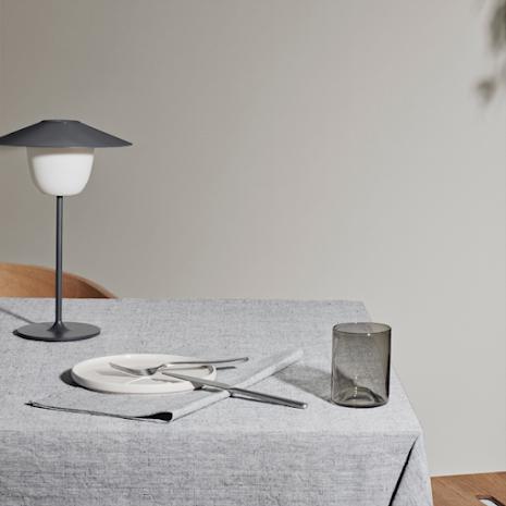 ANI LAMP,Mobil LED-Lampa, Satellite
