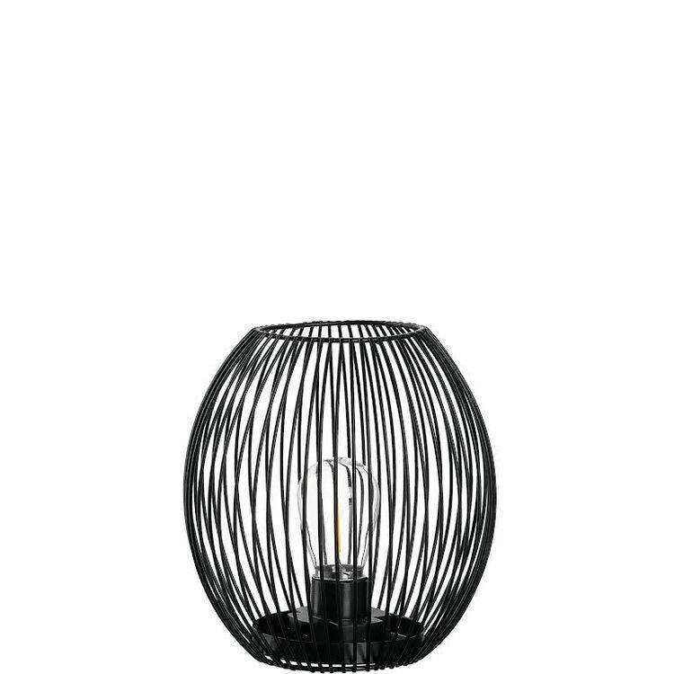 GB/Lantern 18 black with LED