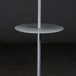 Golvlampa, FLOS Romeo Soft 130 cm - Design Philippe Starck